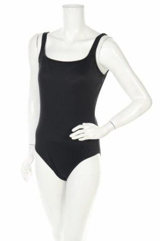 Дамски бански Polo By Ralph Lauren, Размер L, Цвят Черен, 90% полиамид, 10% еластан, Цена 69,60лв.