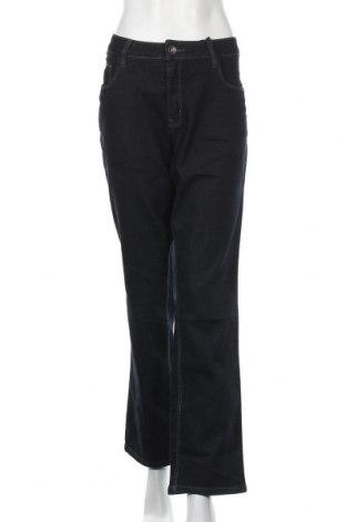 Дамски дънки Colorado, Размер XL, Цвят Син, 76% памук, 22% полиестер, 2% еластан, Цена 33,08лв.