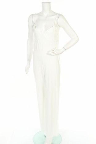 Γυναικεία σαλοπέτα Boohoo, Μέγεθος M, Χρώμα Λευκό, 95% πολυεστέρας, 5% ελαστάνη, Τιμή 14,84€