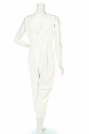 Γυναικεία σαλοπέτα Miss Selfridge, Μέγεθος L, Χρώμα Λευκό, 88% πολυεστέρας, 12% ελαστάνη, Τιμή 22,45€