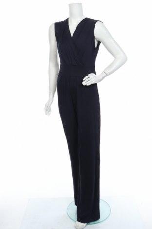 Γυναικεία σαλοπέτα Trendyol, Μέγεθος M, Χρώμα Μπλέ, Βισκόζη, Τιμή 13,52€