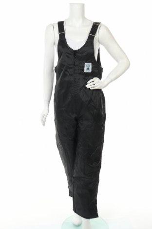 Дамски гащеризон за зимни спортове Ice Man, Размер M, Цвят Черен, Цена 54,60лв.