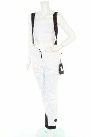 Дамски гащеризон за зимни спортове Killtec, Размер XL, Цвят Бял, Полиестер, Цена 110,25лв.