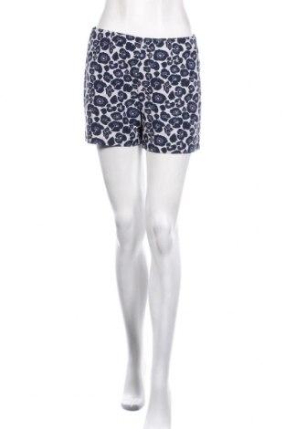 Γυναικείο κοντό παντελόνι Guido Maria Kretschmer, Μέγεθος S, Χρώμα Μπλέ, 82% πολυεστέρας, 18% βαμβάκι, Τιμή 10,83€