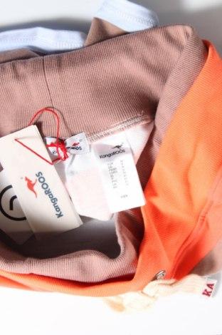 Γυναικείο κοντό παντελόνι Kangaroos, Μέγεθος XS, Χρώμα Πολύχρωμο, 95% βαμβάκι, 5% ελαστάνη, Τιμή 9,65€