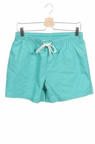 Γυναικείο κοντό παντελόνι Maui Wowie, Μέγεθος M, Χρώμα Πράσινο, 70% βαμβάκι, 30% πολυαμίδη, Τιμή 14,07€