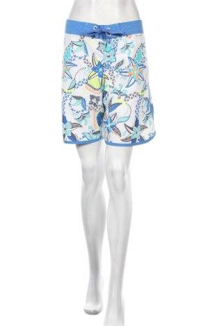Дамски къс панталон O'neill, Размер XL, Цвят Многоцветен, Полиестер, Цена 25,00лв.