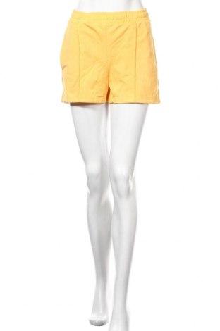 Γυναικείο κοντό παντελόνι Twintip, Μέγεθος S, Χρώμα Πορτοκαλί, 100% πολυεστέρας, Τιμή 7,54€
