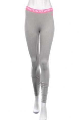Дамски клин Kari Traa, Размер M, Цвят Сив, 90% полиестер, 10% еластан, Цена 19,95лв.