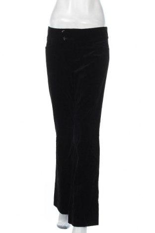 Γυναικείο παντελόνι Banana Republic, Μέγεθος M, Χρώμα Μαύρο, 80% βαμβάκι, 19% τενσελ, 1% ελαστάνη, Τιμή 6,91€