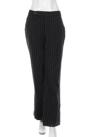 Дамски панталон Chaps, Размер M, Цвят Черен, Цена 11,29лв.