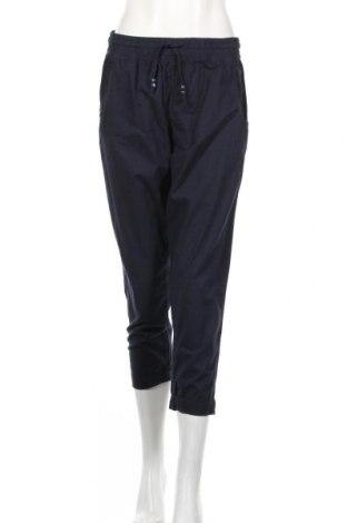 Γυναικείο παντελόνι Infinity, Μέγεθος M, Χρώμα Μπλέ, Βαμβάκι, Τιμή 7,80€