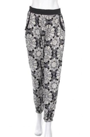 Γυναικείο παντελόνι Qed London, Μέγεθος M, Χρώμα Πολύχρωμο, Πολυεστέρας, Τιμή 7,28€