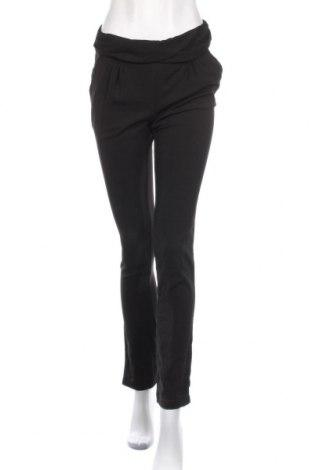 Дамски панталон Vero Moda, Размер XS, Цвят Черен, Полиестер, Цена 35,91лв.
