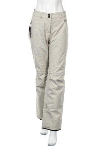 Дамски панталон за зимни спортове Dare 2B, Размер XL, Цвят Бежов, 100% полиестер, Цена 68,16лв.