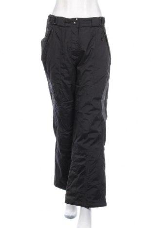 Дамски панталон за зимни спортове Killtec, Размер XL, Цвят Черен, Полиамид, Цена 34,81лв.