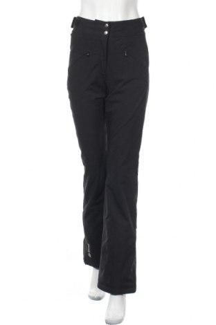 Дамски панталон за зимни спортове Maier Sports, Размер XS, Цвят Черен, 88% полиестер, 12% еластан, Цена 165,69лв.