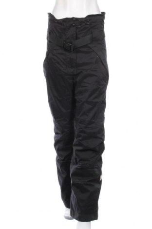 Дамски панталон за зимни спортове Protective, Размер M, Цвят Черен, Полиестер, Цена 38,75лв.
