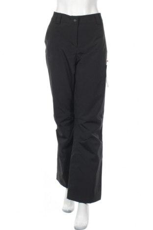 Дамски панталон за зимни спортове Ziener, Размер XL, Цвят Черен, Полиестер, Цена 84,42лв.