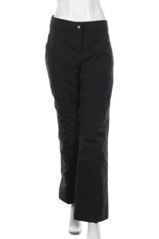 Дамски панталон за зимни спортове Ziener, Размер L, Цвят Черен, Цена 105,21лв.