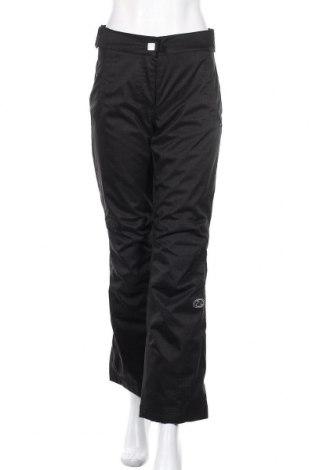 Дамски панталон за зимни спортове Ziener, Размер XS, Цвят Черен, Полиестер, Цена 30,03лв.