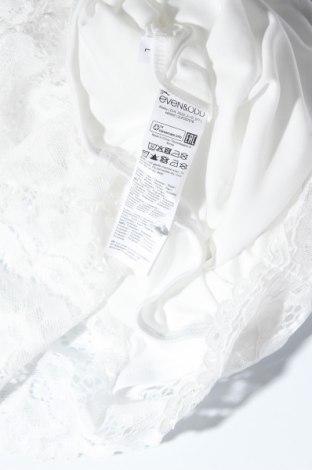 Дамски потник Even&Odd, Размер L, Цвят Бял, 90% полиамид, 10% еластан, Цена 24,00лв.