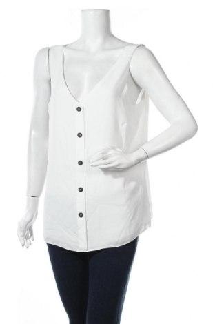 Γυναικείο αμάνικο μπλουζάκι Wallis, Μέγεθος XL, Χρώμα Λευκό, Πολυεστέρας, Τιμή 7,98€