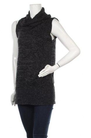Γυναικείο πουλόβερ, Μέγεθος S, Χρώμα Γκρί, Ακρυλικό, Τιμή 5,68€