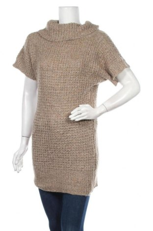 Γυναικείο πουλόβερ Charget, Μέγεθος S, Χρώμα  Μπέζ, Τιμή 6,14€