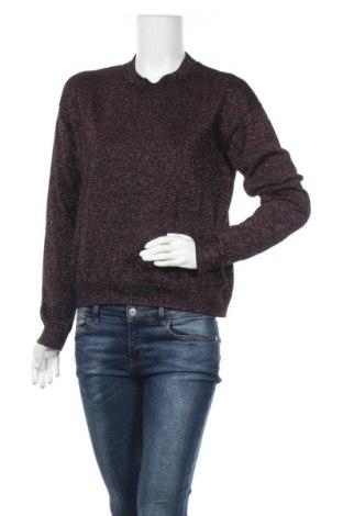 Дамски пуловер & Other Stories, Размер L, Цвят Черен, 71% вълна, 19% полиестер, 10% метални нишки, Цена 21,84лв.