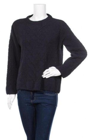 Дамски пуловер Anko, Размер M, Цвят Син, Полиестер, Цена 10,84лв.