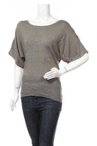 Γυναικείο πουλόβερ Apart, Μέγεθος S, Χρώμα Πράσινο, 80% βισκόζη, 20% πολυαμίδη, Τιμή 23,38€