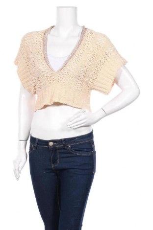 Дамски пуловер Bebe, Размер S, Цвят Розов, 60% полиестер, 40% полиамид, Цена 6,51лв.