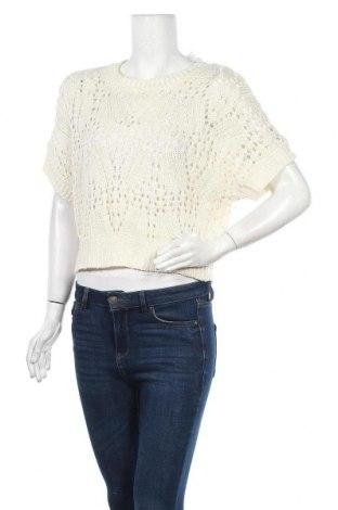 Γυναικείο πουλόβερ Forever 21, Μέγεθος S, Χρώμα Λευκό, Ακρυλικό, Τιμή 6,14€