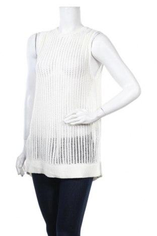 Γυναικείο πουλόβερ Rw & Co., Μέγεθος L, Χρώμα Λευκό, Τιμή 5,07€