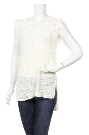 Дамски пуловер Rw & Co., Размер M, Цвят Бял, 65% акрил, 35% полиамид, Цена 5,25лв.