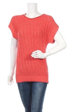 Дамски пуловер Vero Moda, Размер S, Цвят Червен, Цена 5,25лв.