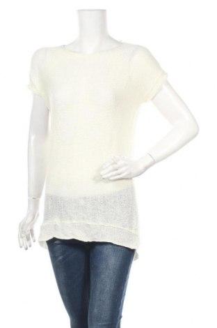 Дамски пуловер Vrs Woman, Размер L, Цвят Бял, Акрил, Цена 3,00лв.