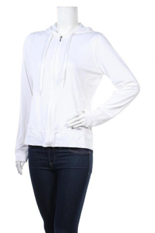 Γυναικείο φούτερ Athletic Works, Μέγεθος L, Χρώμα Λευκό, 90% πολυεστέρας, 10% ελαστάνη, Τιμή 5,91€