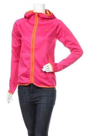 Дамски суичър BLWR, Размер M, Цвят Розов, Цена 14,90лв.
