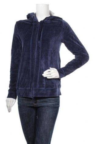 Γυναικείο φούτερ Belly Button, Μέγεθος S, Χρώμα Μπλέ, 80% βαμβάκι, 20% πολυεστέρας, Τιμή 19,92€
