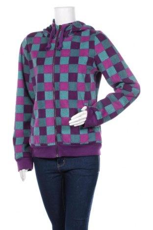 Дамски суичър Blind Date, Размер XL, Цвят Многоцветен, 100% полиестер, Цена 15,17лв.