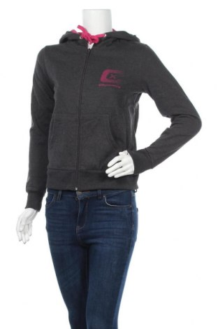 Дамски суичър Chamonix, Размер S, Цвят Сив, 70% полиестер, 30% памук, Цена 14,70лв.