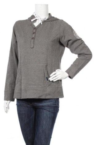 Дамски суичър Colorado, Размер XXL, Цвят Сив, 70% памук, 30% полиестер, Цена 20,48лв.
