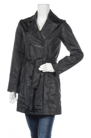 Дамско палто Vero Moda, Размер S, Цвят Черен, Цена 12,60лв.