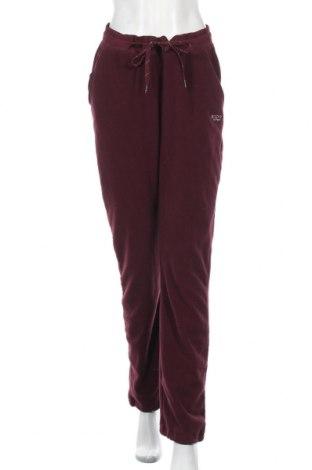Дамско поларено долнище Stooker, Размер XL, Цвят Червен, Полиестер, Цена 20,58лв.