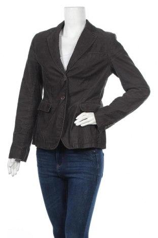 Дамско сако Marc O'polo, Размер M, Цвят Сив, 99% памук, 1% еластан, Цена 17,06лв.