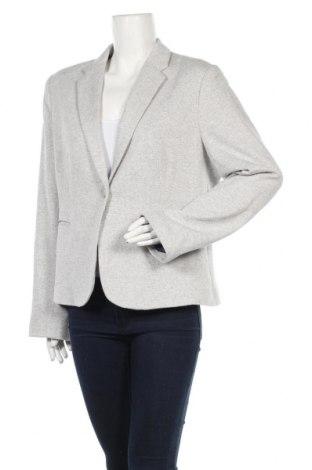 Дамско сако Peckott, Размер M, Цвят Сив, Цена 7,35лв.