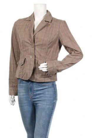 Дамско сако Smart Set, Размер M, Цвят Бежов, Памук, Цена 3,00лв.