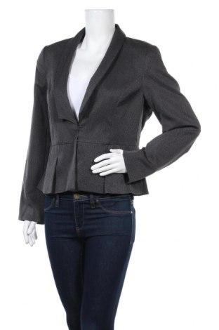 Дамско сако Target, Размер XL, Цвят Сив, Полиестер, вискоза, Цена 51,40лв.